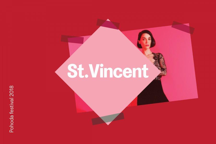 Festival Pohoda 2018 pozná prvého interpreta, príde víťazka Grammy St. Vincent