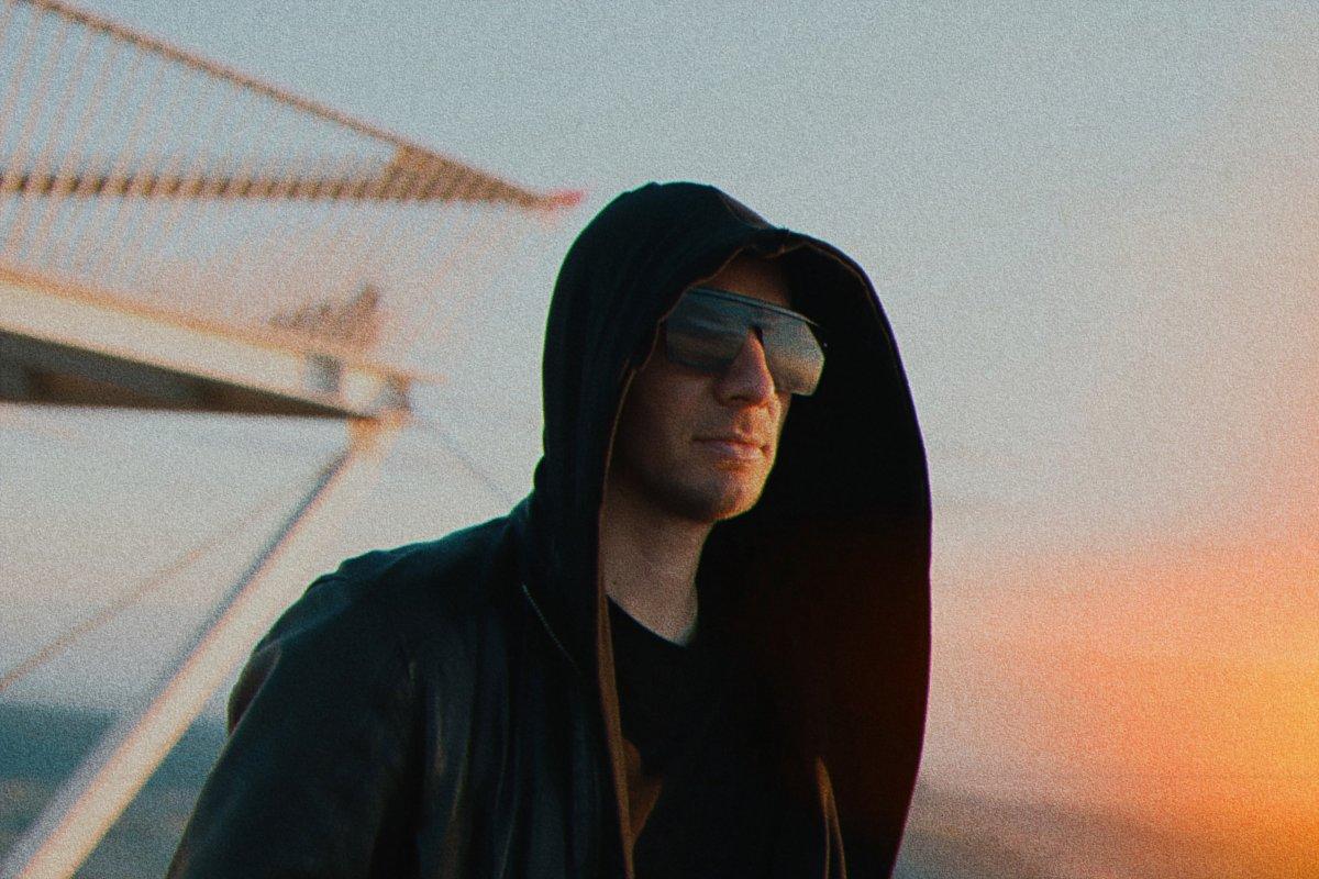 Slovenský producent Duhan predstavuje videoklip k elektronickej skladbe Behind the Horizon