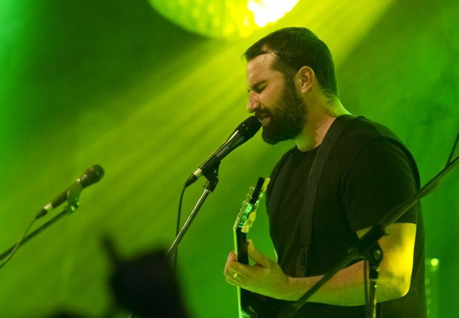 Korben Dallas a Zrní predstavia nové albumy na spoločných koncertoch