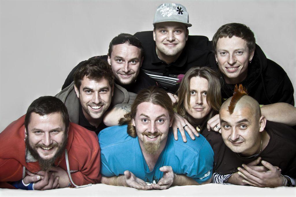 Divokej Bill na Slovensku finišuje s turné Tsunami Tour 2017