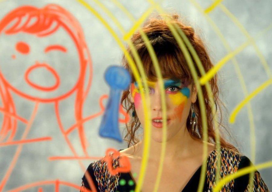 Francúzska speváčka Zaz vydá druhý štúdiový album v máji