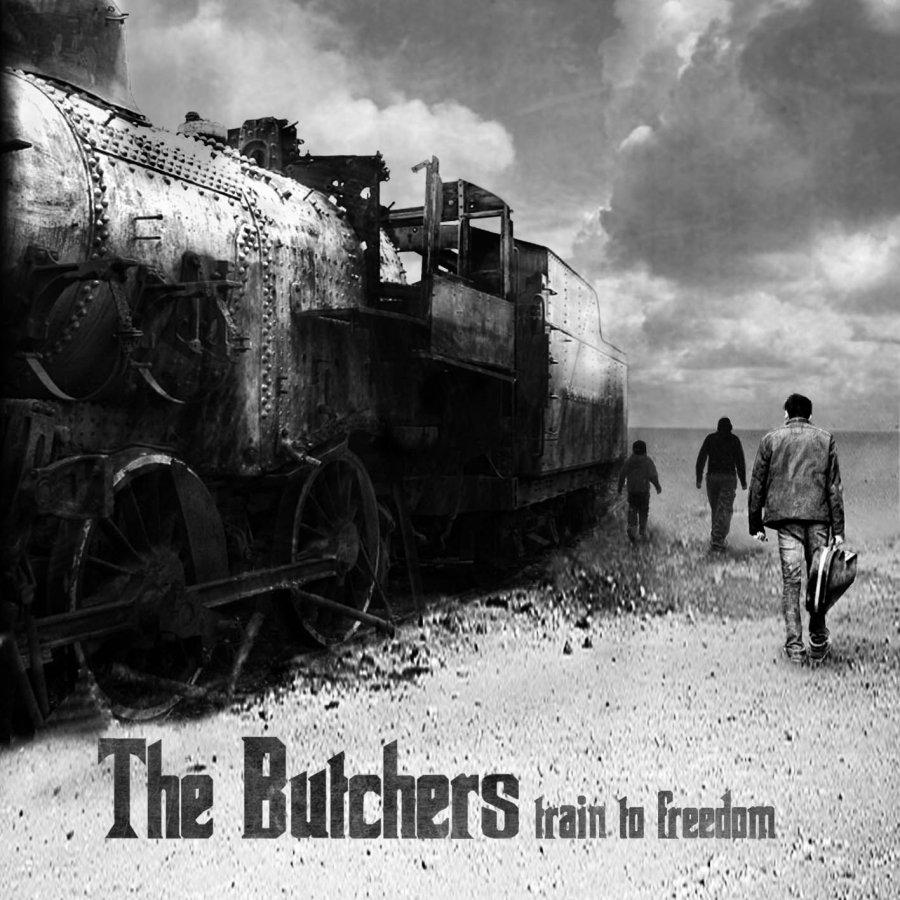 Blues-rockeri zo Šamorína The Butchers vydali nový album