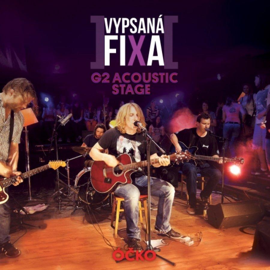 Vypsaná fixa vydala záznam akustického koncertu a pripravuje nový album