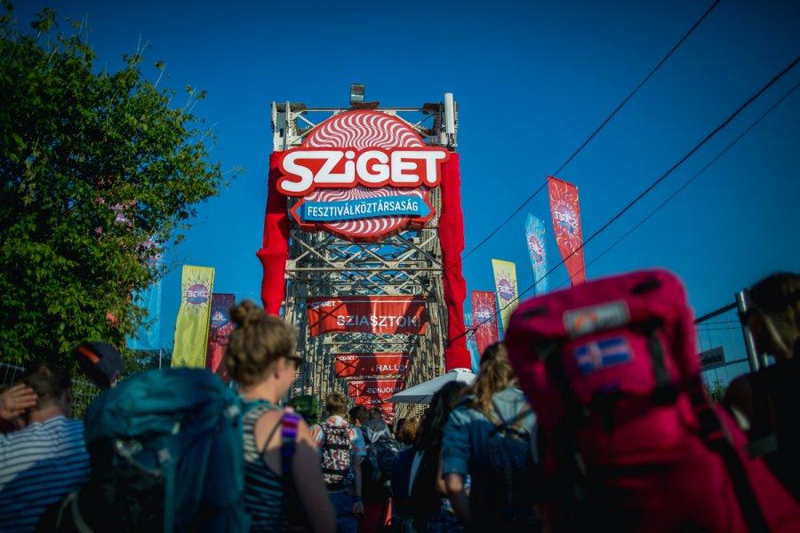 Prvé mená festivalu Sziget 2018 sú známe, prídu Mumford & Sons, Parov Stelar alebo aj MØ