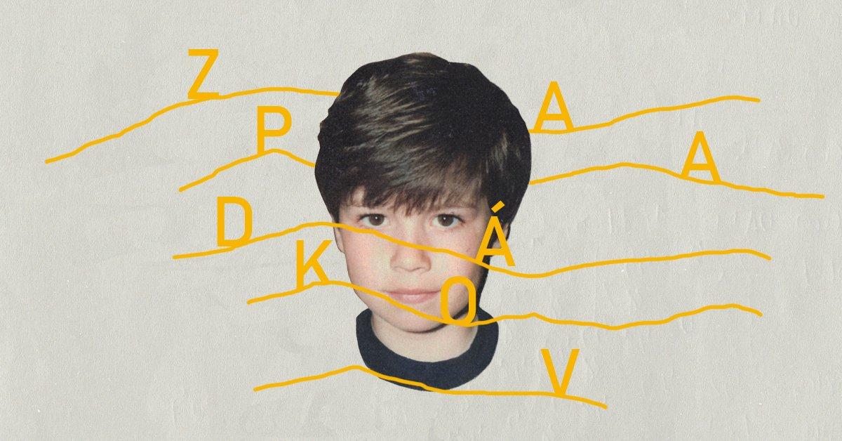 Gitarista, spevák a skladateľ Archívny Chlapec vydáva album Zapadákov