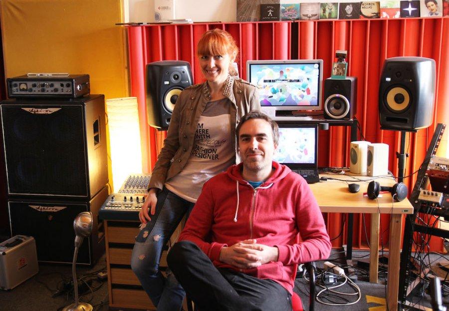 Bloom na prahu novej éry, singel Nebesá je ich prvou piesňou v slovenčine