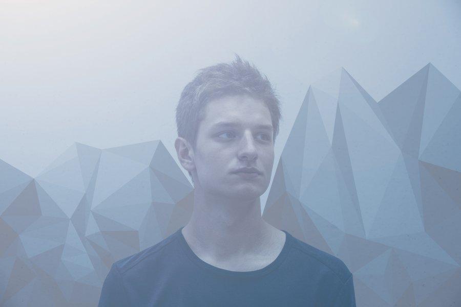 Mladý slovenský producent Bulp vydáva debutové EP Endian