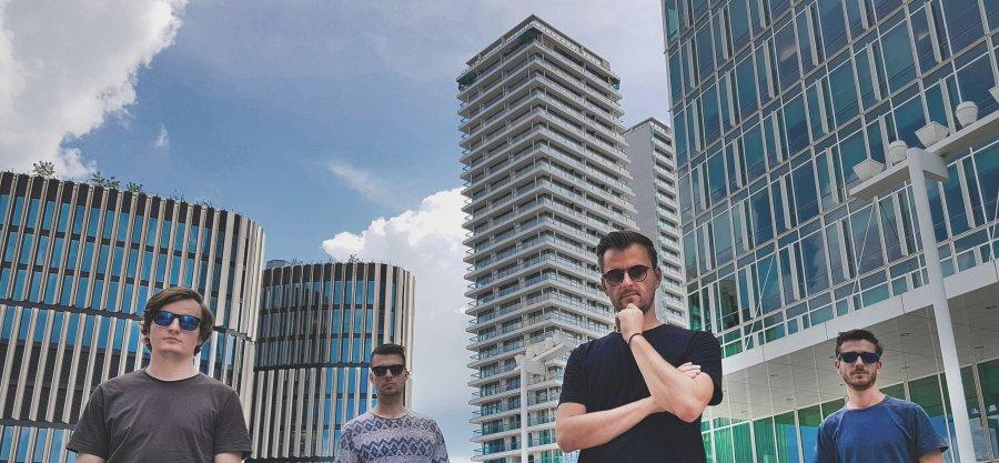 Kapela Dave Brannigan zo Žilina vydáva nové EP