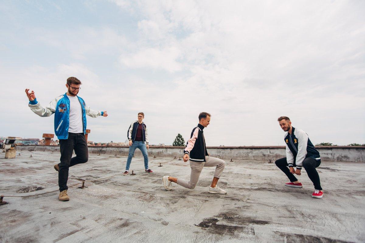 Československá kapela Ending sa hlási o slovo s upútavkou na debutové EP