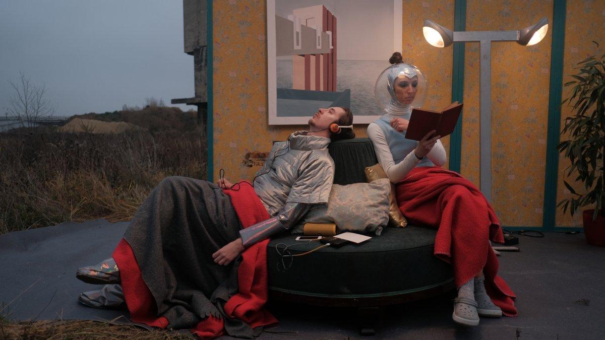 Fallgrapp predstavuje singel Ostrov z pripravovaného albumu