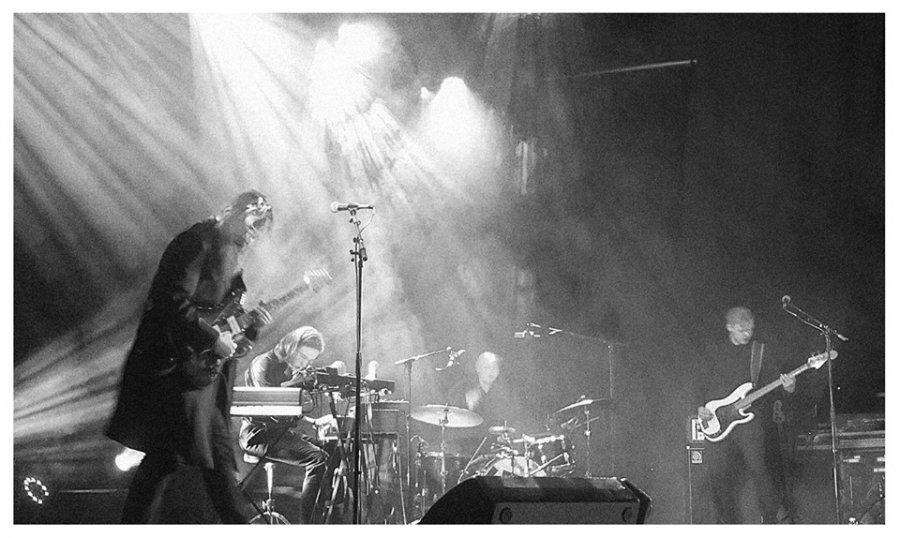 Temný štvrtok vo Fuge –  druhý koncert Real Something Series 2017