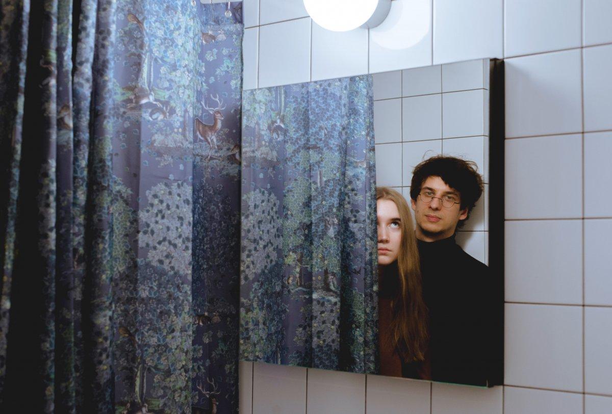 God and Eve vydávajú debutové EP. Hudbu mladých Slovákov chváli aj dramaturg rádia KEXP