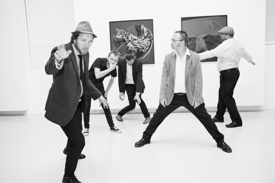 Hudba z Marsu vydá v máji nový album Sonda, vypočuj si aktuálny singel