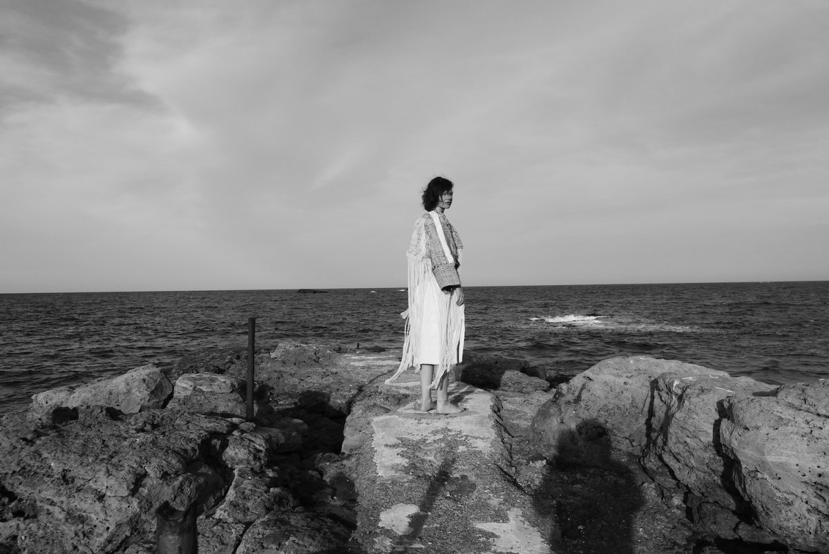 Ivana Mer vydala konceptuálny album Earth