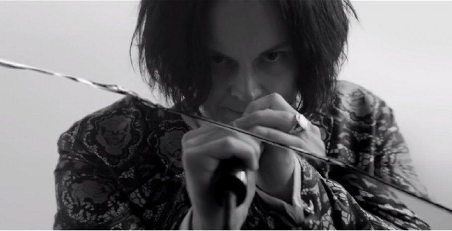Jack White má nový videoklip ku skladbe Lazaretto