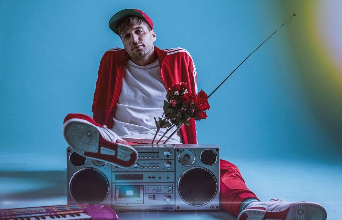 Slovenský producent Jimmy Pé vydáva nové EP Street Circus