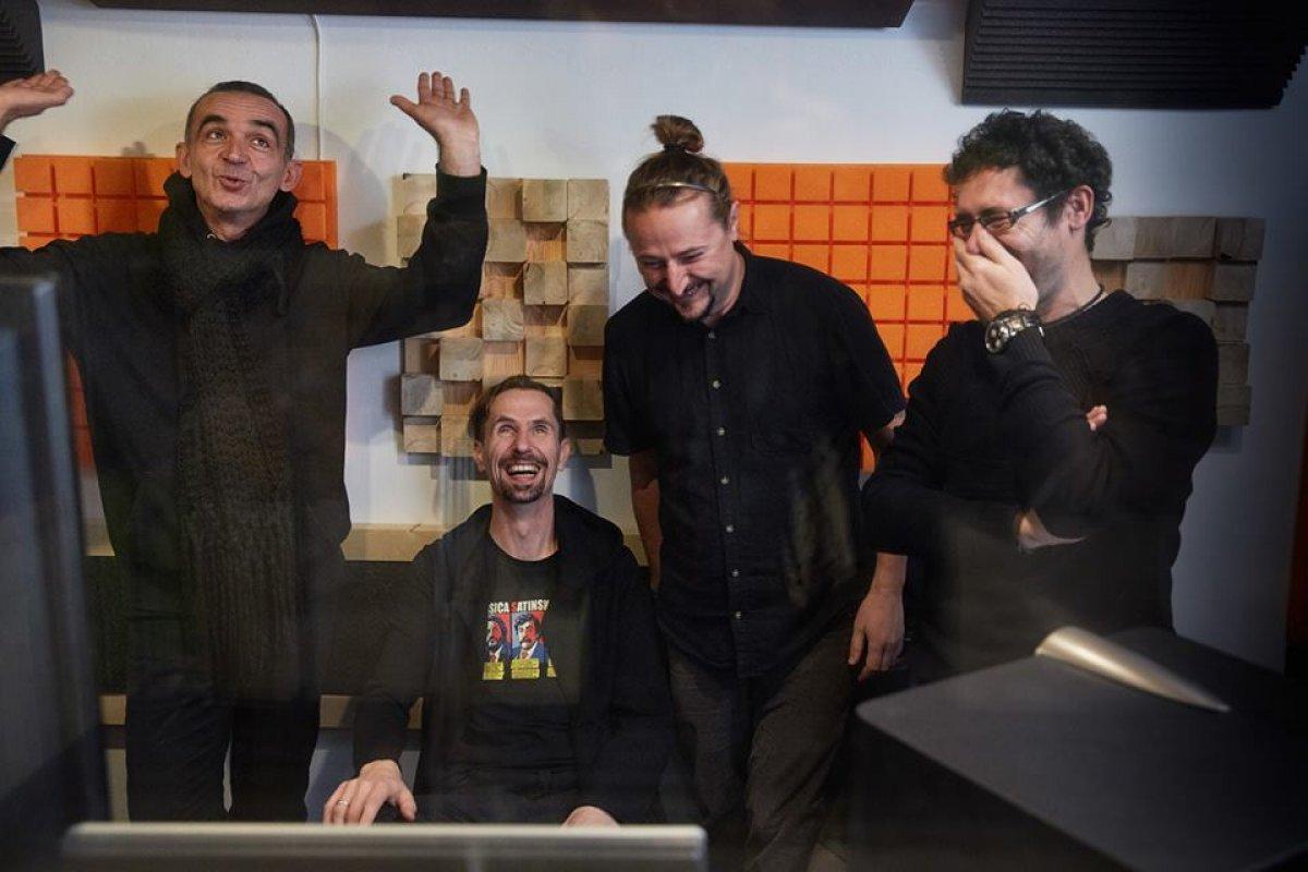 Karpatskí Pastieri vydali svoj debutový album