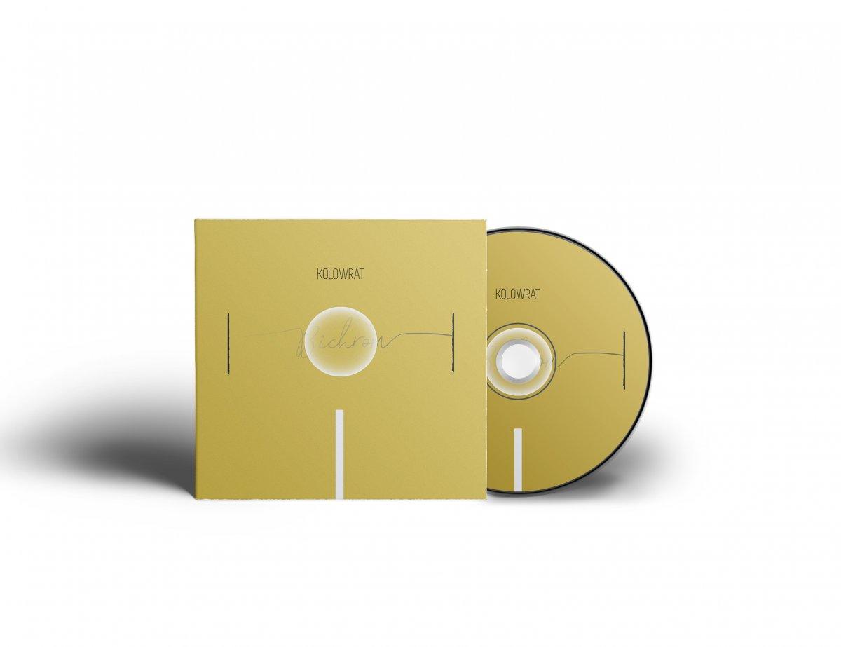 Košická kapela Kolowrat vydáva akustický album Bichrom