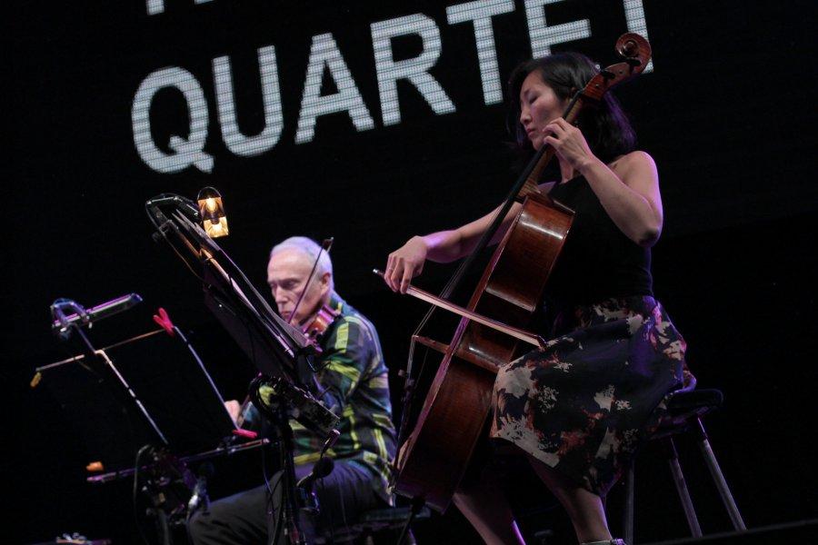 Na Colours of Ostrava zahrajú Kronos Quartet aj jazzové hviezdy Hiromi, Sons of Kemet XL, Mathias Eick a Paolo Fresu