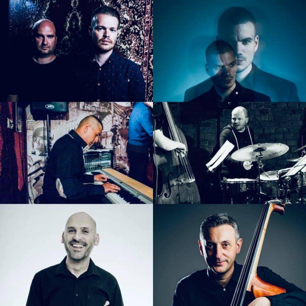Pospiš/Sillay/Nikitin predstavujú zoskupenie Libertatem Ensemble a singel 40 Dní