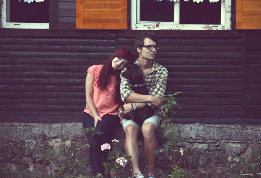 Dream folková dvojica z Púchova vkladá svoje snivé videnie do hudby