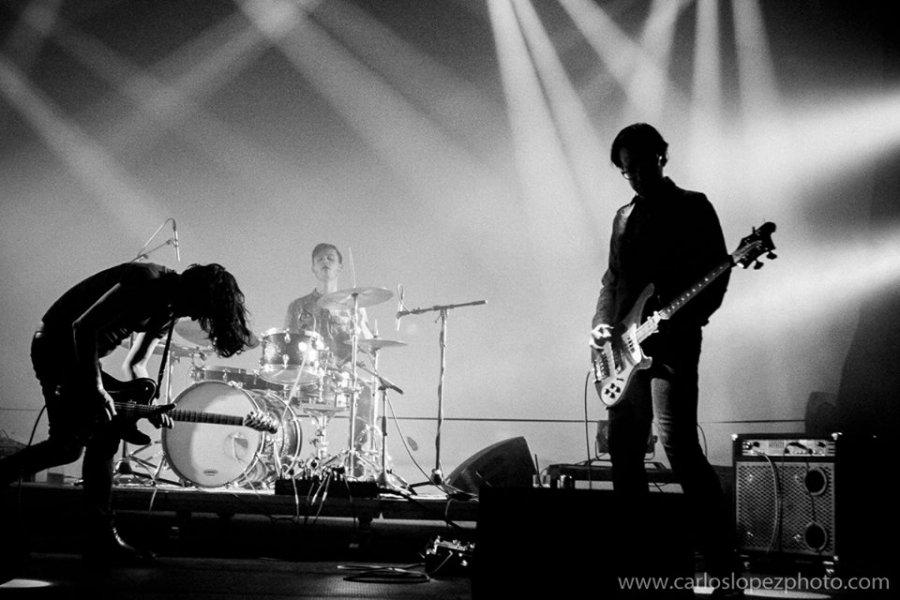 Novozélandsko-česká kapela Metronome Blues vydáva nový album Vicious Circles