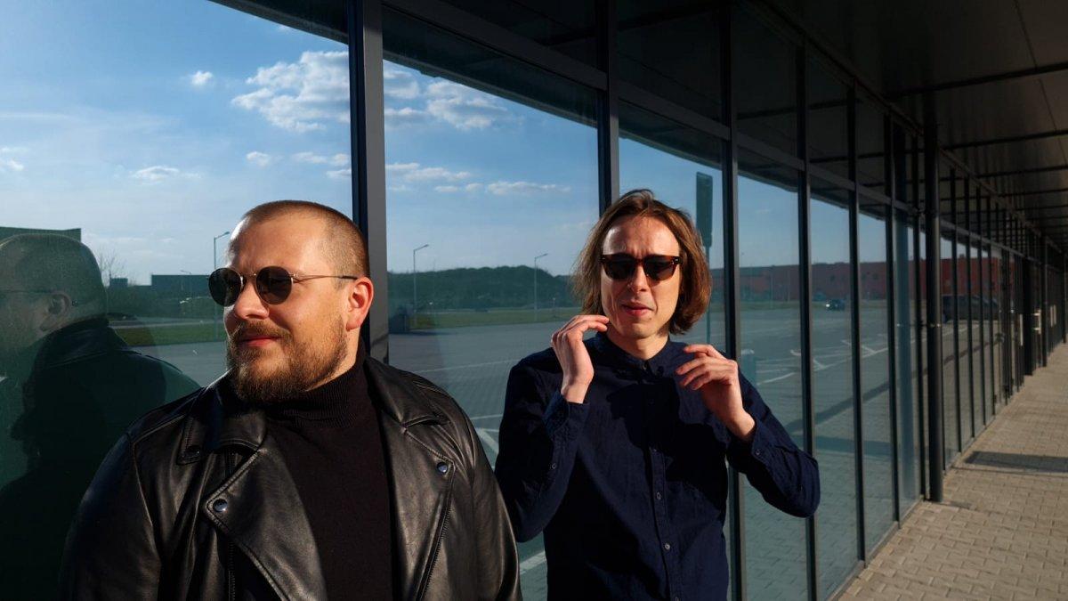 Projekt Neon Eye z Košíc prichádza s debutovým EP moderného soundy a '80s