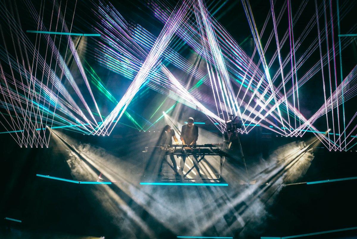 Legendy elektronickej hudby Orbital zahrajú v Bratislave