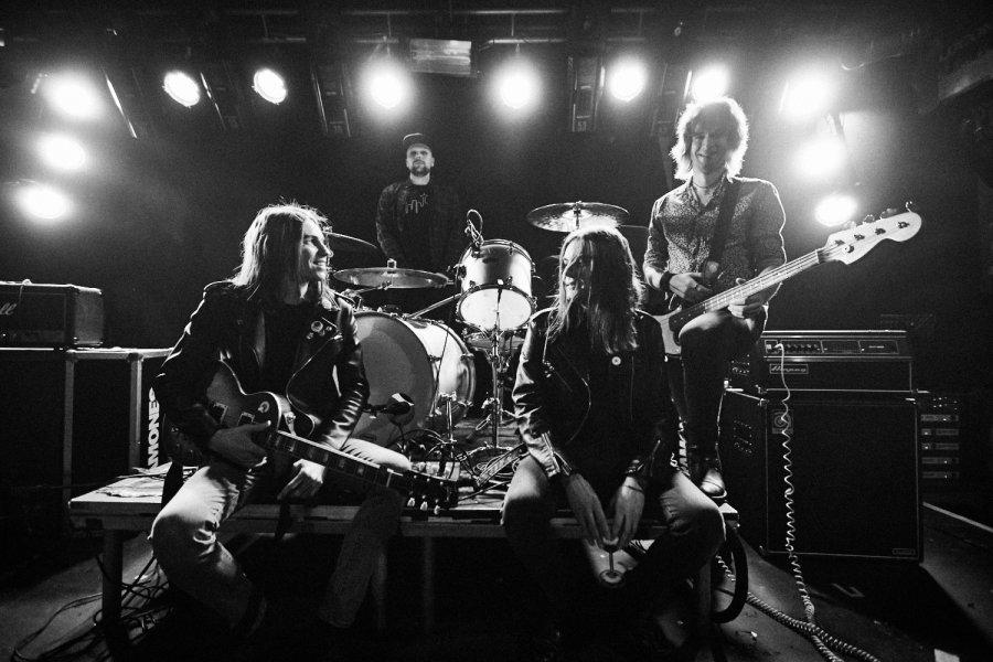 Kapela Parketový lev z Bratislavy vydáva debutový album
