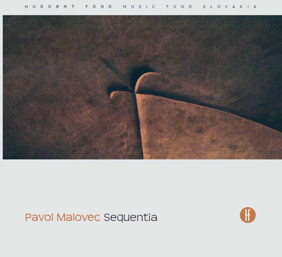 Album Sequentia skladateľa Pavla Malovca otvára poslucháčovi svetduchovných hodnôt