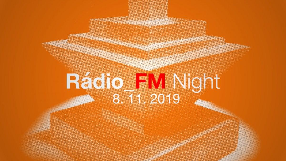 Rádio_FM oslavuje 15.narodeniny aj obľúbenou tanečnou nocou
