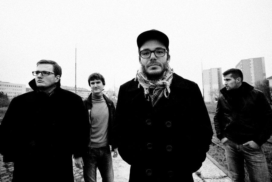 Bratislavskí indie rockeri Scott & Zelda vydávajú nový album