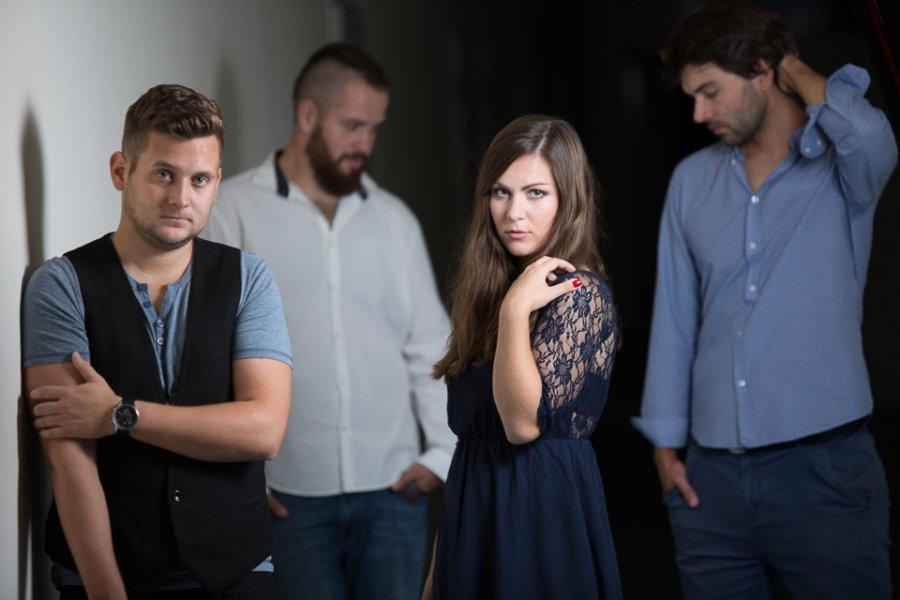 Indiepopový projekt Sad Johny King vydáva debutový album Na horu adolu