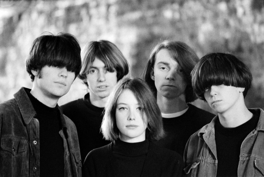Britská shoegaze legenda Slowdine zahrá na festivale Colours of Ostrava