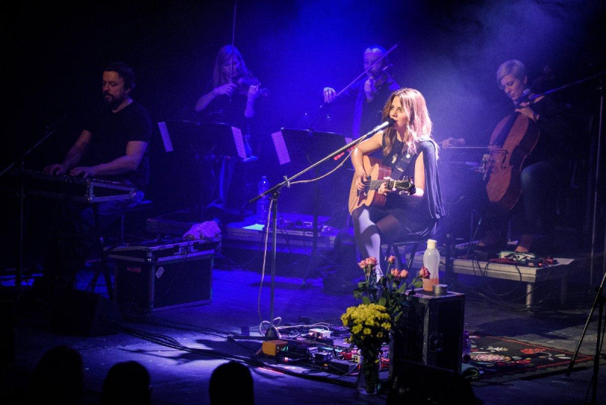 Aneta Langerová odohrá na jar  3 exkluzívne koncerty na Slovensku