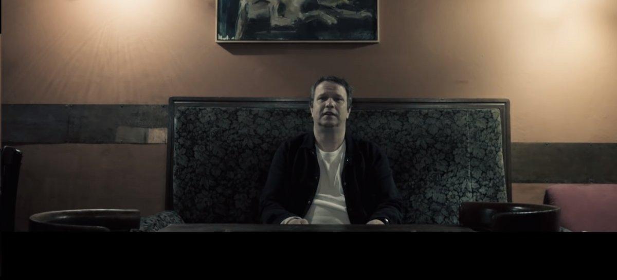 Saténové ruky uvádzajú nový videoklip! Spomínajú v ňom na legendárny Kút