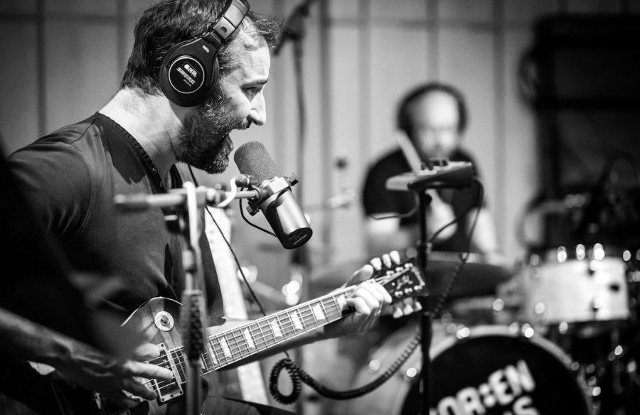 Korben Dallas vydali album Stredovek a zverejnili klip Nič sa nepýtaj