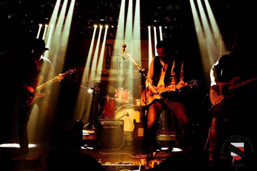 Šamorínsa kapela The Butchers má prvý videoklip