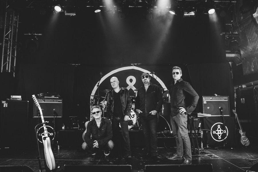 The Mission, priekopníci gothic-rocku, mieria na Slovensko