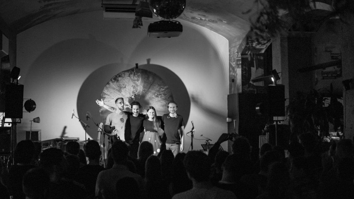Kapela Trilobeat chystá februárové turné so špeciálnym audiovizuálnym zážitkom