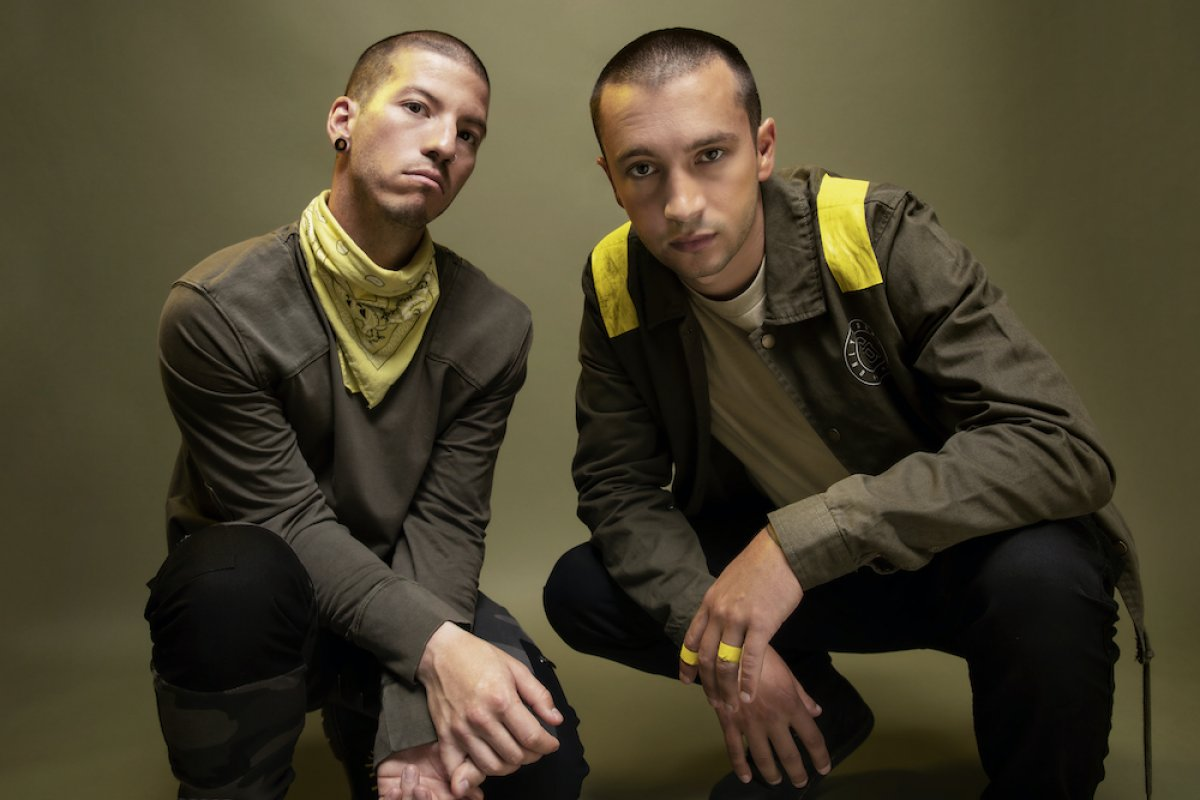 Twenty One Pilots prvou hviezdou Colours of Ostrava 2020