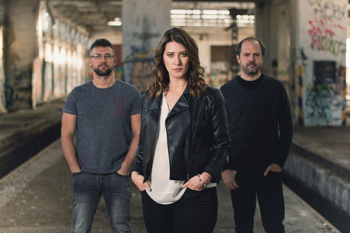 Kapela Veneer vydáva EP s názvom Recovery