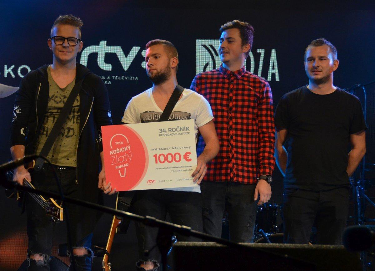 Odštartoval jubilejný ročník pesničkovej súťaže Košický zlatý poklad