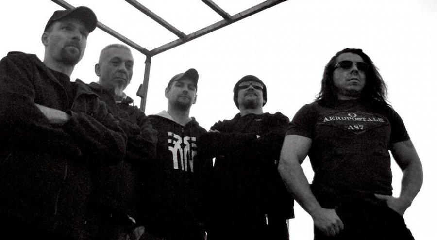 """Košická thrashcorová formácia Wastage vydala EP """"Right Now"""""""