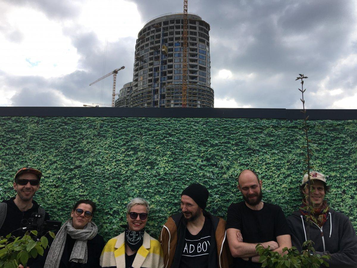 Živé Kvety vydávajú svoj jedenásty album Salto na rozlúčku