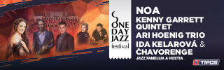 One Day Jazz Festival 2019