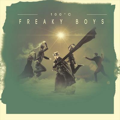 Freaky boys