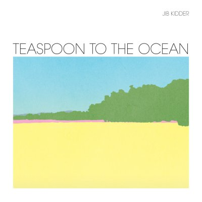 Teaspoon To The Ocean