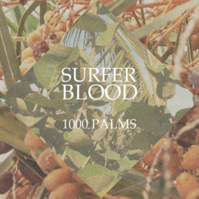 1000 Palms