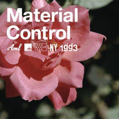 Material Control